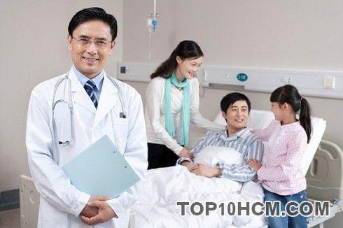 Mua bảo hiểm sức khỏe - quẳng gánh lo âu khi bệnh tật ghé thăm