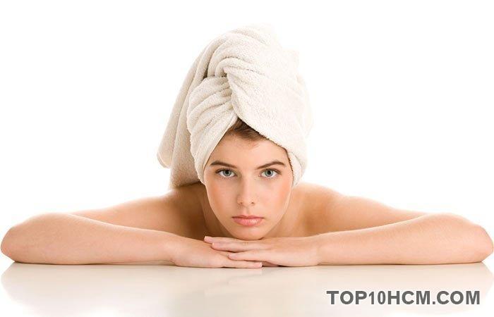 Cách ủ tóc đúng cách mà bạn nên biết
