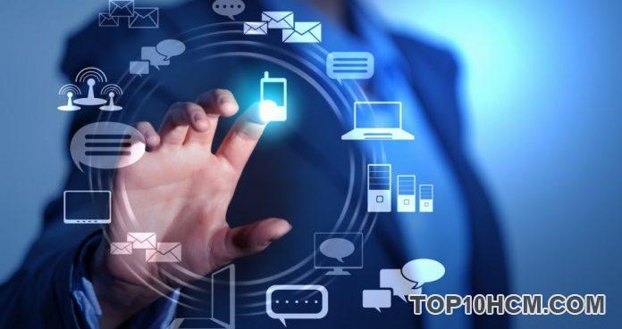 Công nghệ 4.0 là gì? Công nghệ 4.0 gồm những gì?