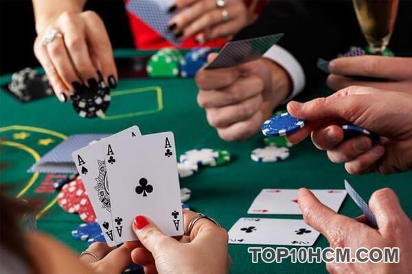 5 mẹo để chơi poker như người chơi chuyên nghiệp