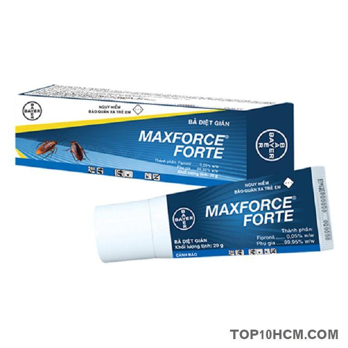 Diệt Gián Dạng Bả Maxforce Forte