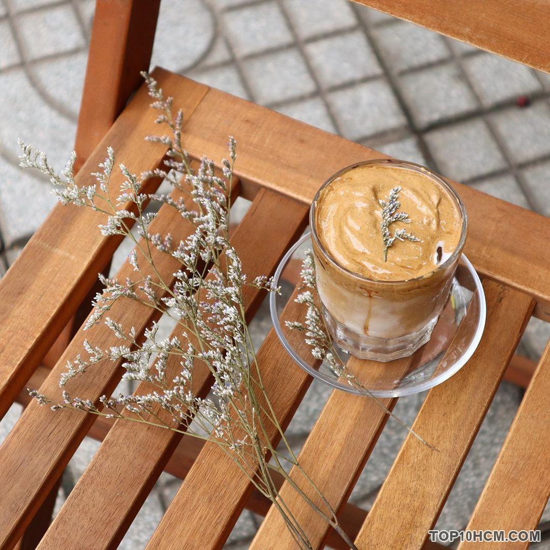 Cách làm cà phê Dalgona siêu ngon đơn giản tại nhà