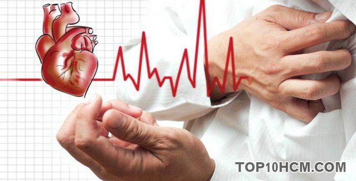 Dấu hiệu bệnh tim ở thanh niên không thể bỏ qua