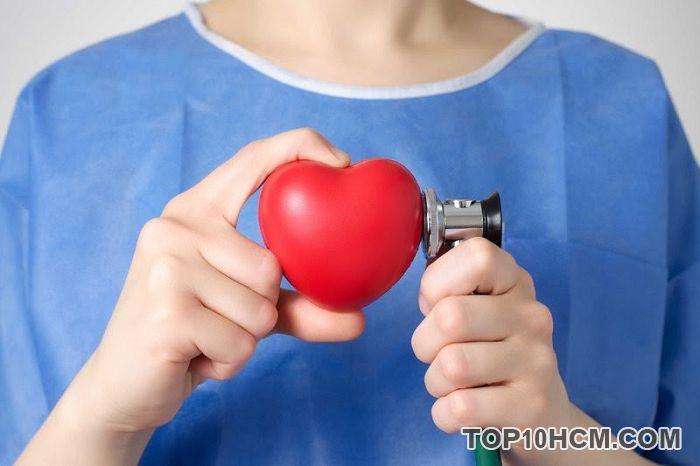 Bảo vệ một trái tim khỏe mạnh