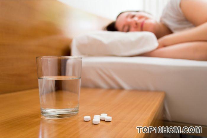 Top 5 sản phẩm thuốc mê, thuốc ngủ chất lượng tốt nhất năm 2020