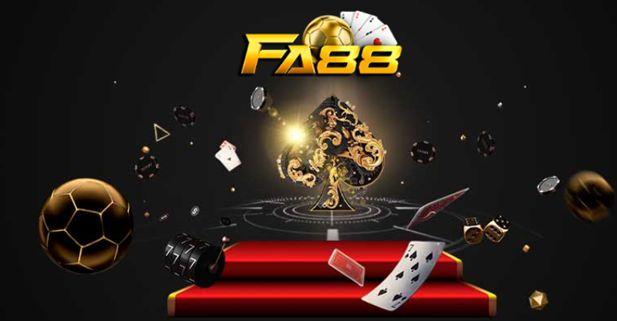 Cổng game bài FA88 - Siêu phẩm đa dạng các hình thức đổi thưởng
