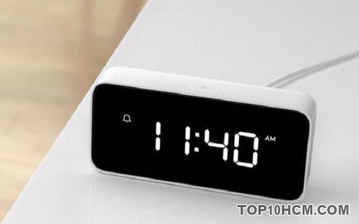 Đồng hồ báo thức thông minh đáng sở hữu