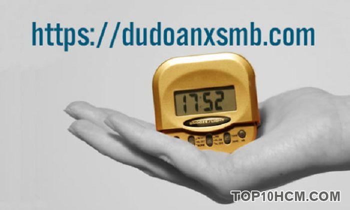 Dudoanxsmb.com