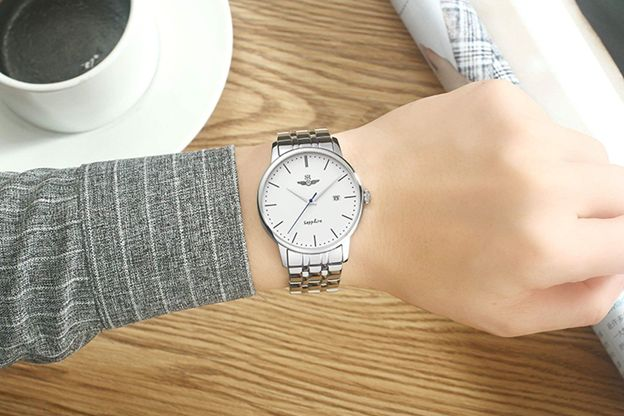 Đánh giá đồng hồ SRwatch