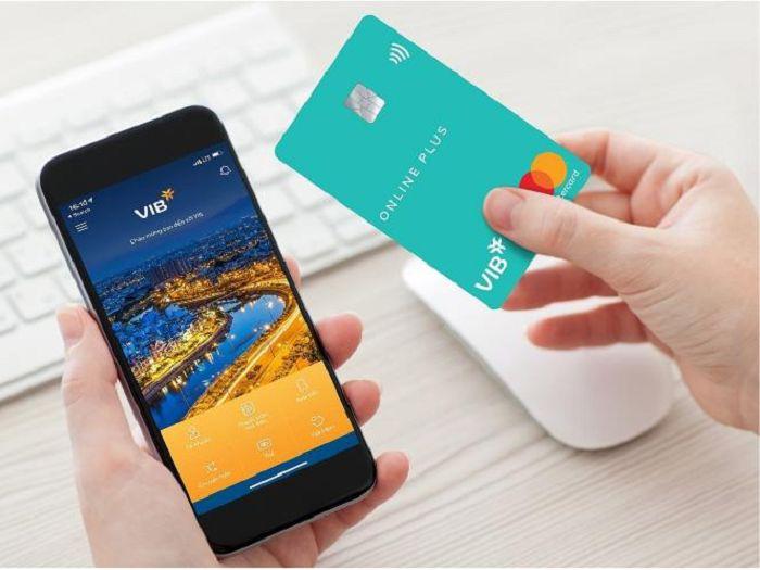 Thẻ tín dụng VIB và ứng dụng ngân hàng di động MyVIB - sự kết hợp hoàn hảo
