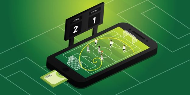 Top 5 nhà cái uy tín nhất cho cá cược bóng đá trực tuyến di động