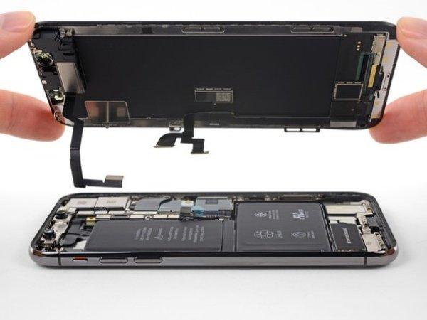Có thể bạn sẽ cần thay màn hình iPhone X để khắc phục lỗi