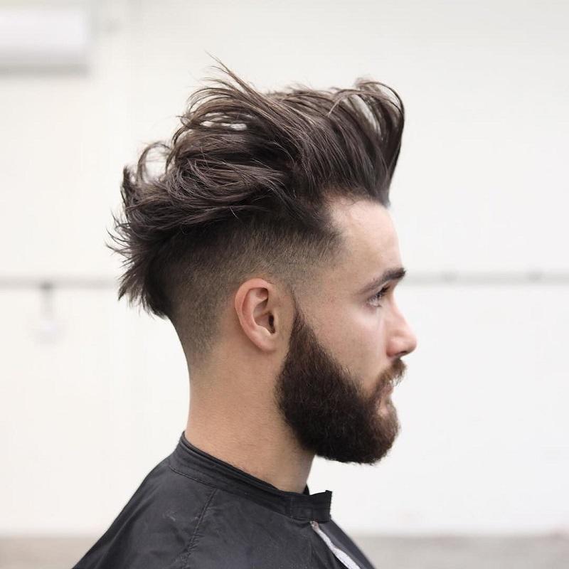 Thoải mái tạo kiểu với sáp vuốt tóc cao cấp