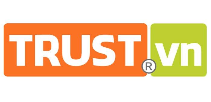 trust.vn - công ty có nhiều năm thiết kế
