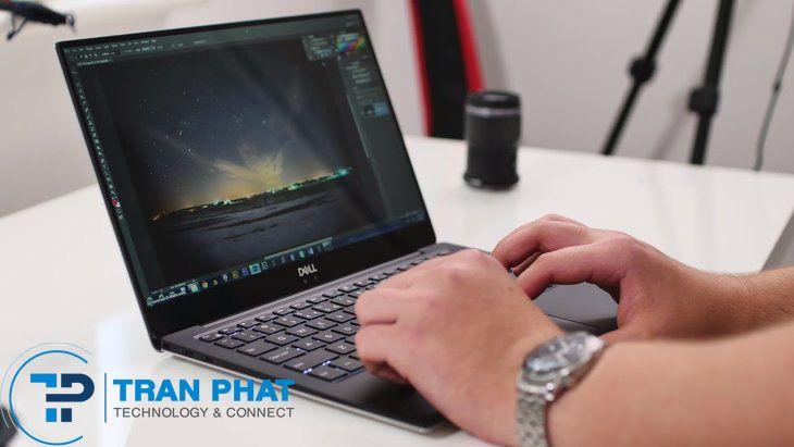 Dell XPS: Top 10 mẫu laptop dành cho doanh nhân