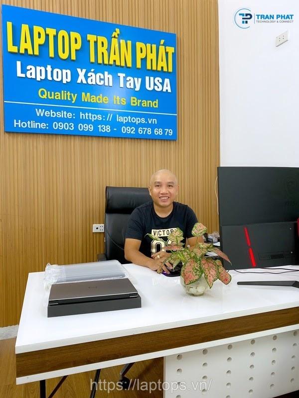 laptop trần phát đơn vị mua laptop uy tín