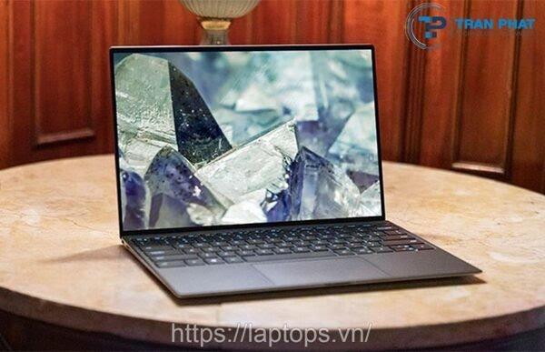 Dell XPS 13 9300 được doanh nhân yêu thích
