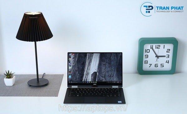 Dell XPS 13 9365 top 10 laptop doanh nhân