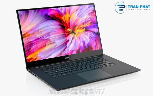 Dell XPS 15 9650 top 10 laptop doanh nhân laptop trần phát