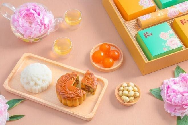 Top 10 loại bánh trung thu ngon nhất Sài Gòn