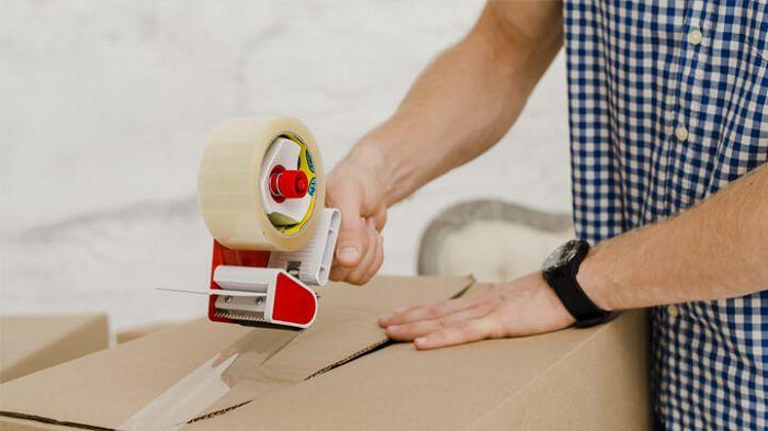 Top 10 công ty sản xuất băng keo dán thùng carton tại TPHCM