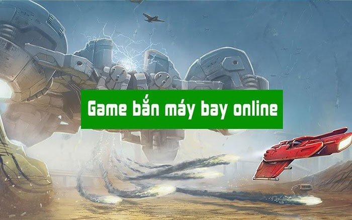 Game bắn may bay B52 đại chiến – Chiến cơ huyền thoại