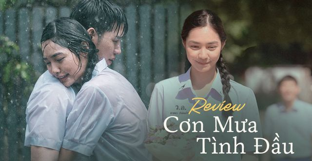 5 tựa phim Thái Lan tình cảm lãng mạn bạn không nên bỏ qua