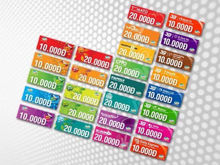 Tổng hợp top 4 trang đánh lô đề bằng thẻ cào điện thoại 2020