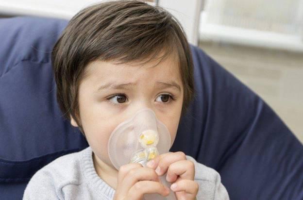 Hai cách chữa bệnh hen phế quản ở trẻ em phổ biến nhất hiện nay