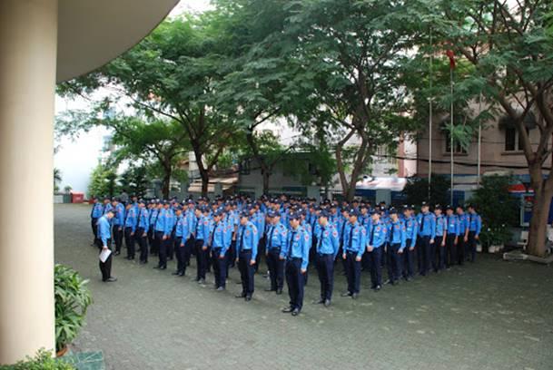Thuê vệ sĩ ở đâu chuyên nghiệp an toàn nhất - Bảo vệ Phúc Tâm