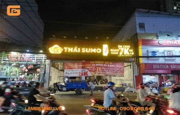 Gia Phát ADV - Địa chỉ làm bảng hiệu quảng cáo uy tín chất lượng tại TPHCM