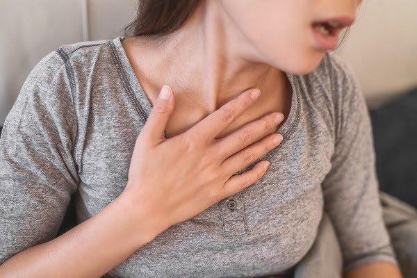 Cách phân biệt hen phế quản và hen tim