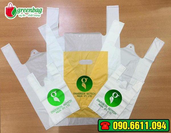 Top 4 loại túi thân thiện với môi trường