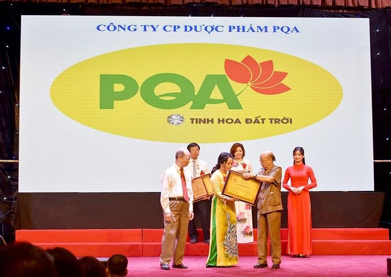Công ty dược phẩm PQA ở đâu, có uy tín không?