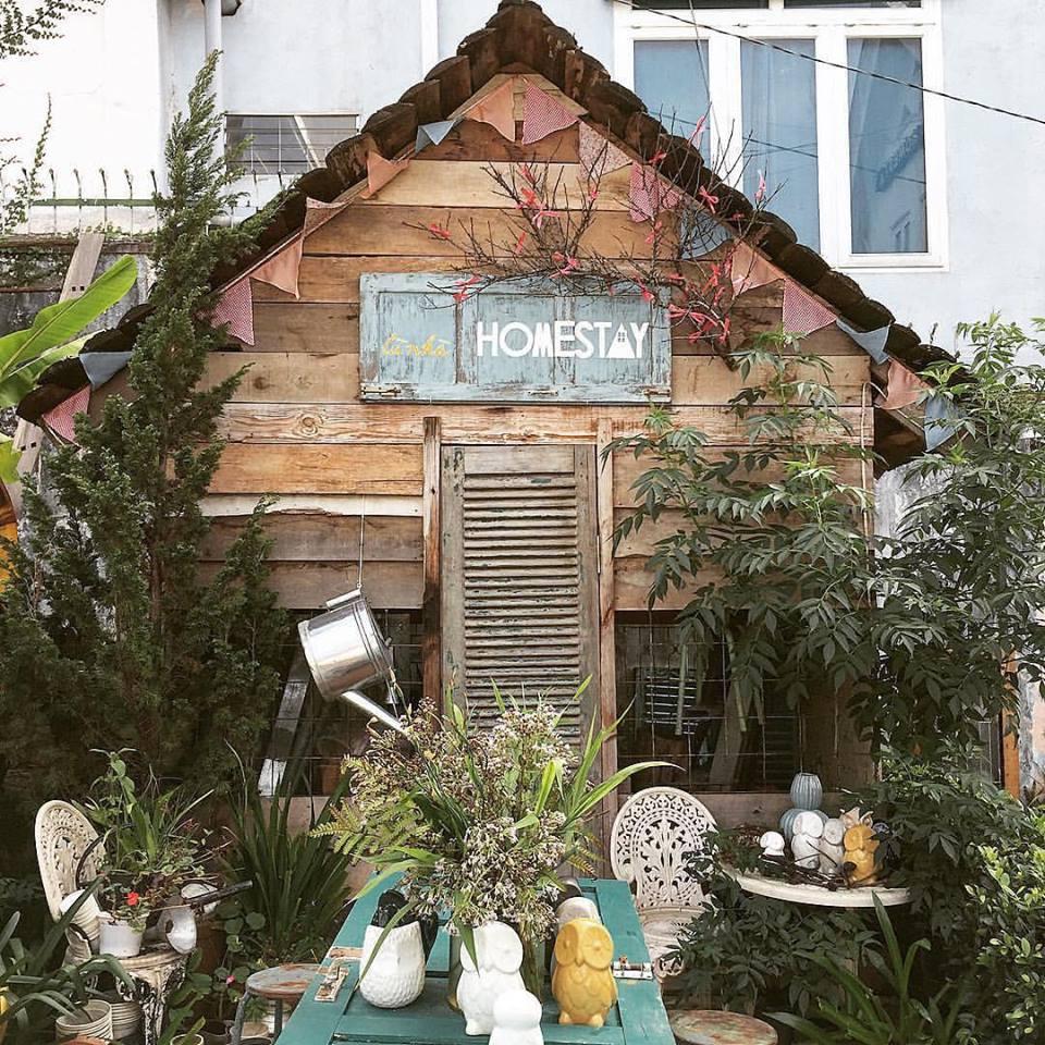 Top 8 homestay Đà Lạt giá rẻ đẹp nhất gần chợ đêm