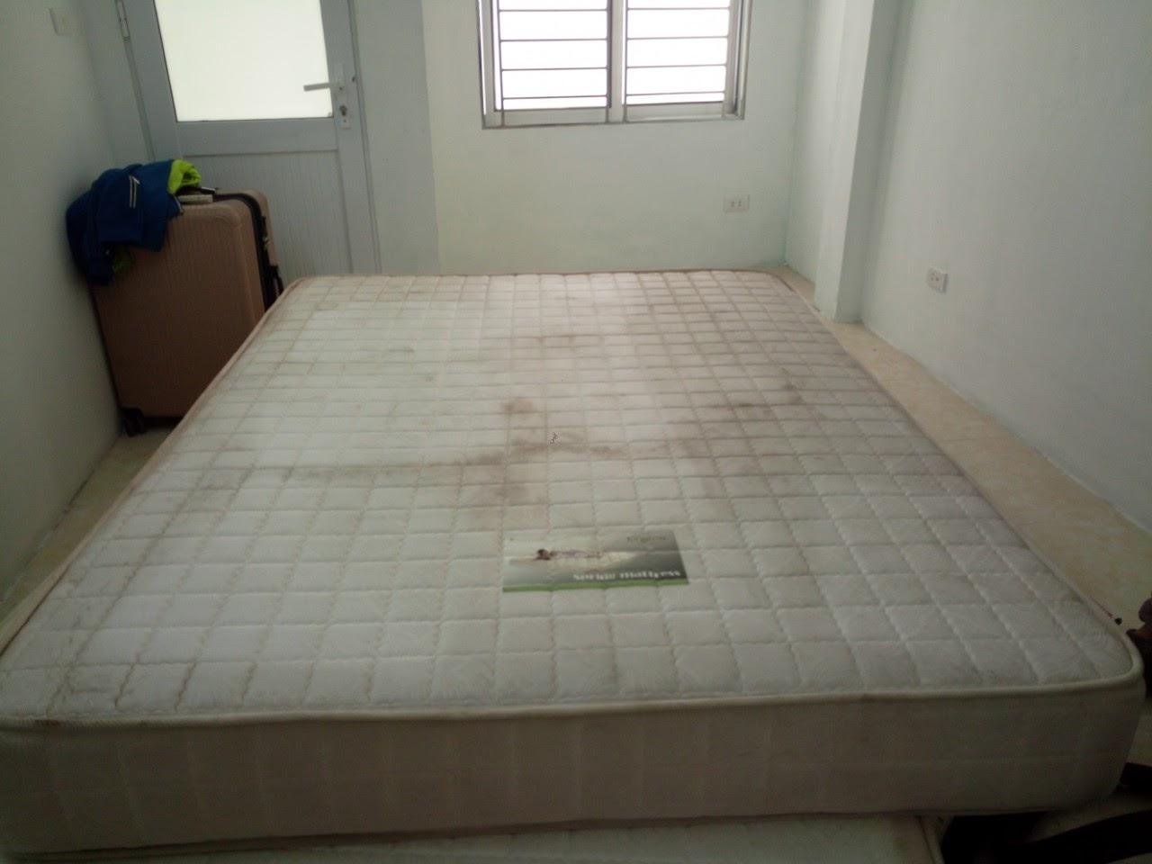 Dịch vụ giặt nệm ghế sofa thảm rèm cửa ở đâu tại Quận 7 tốt nhất