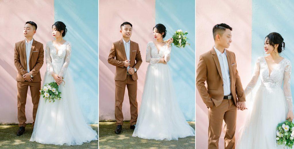 Bật mí ngay kinh nghiệm chụp ảnh cưới mà bạn trẻ nào cũng nên biết!