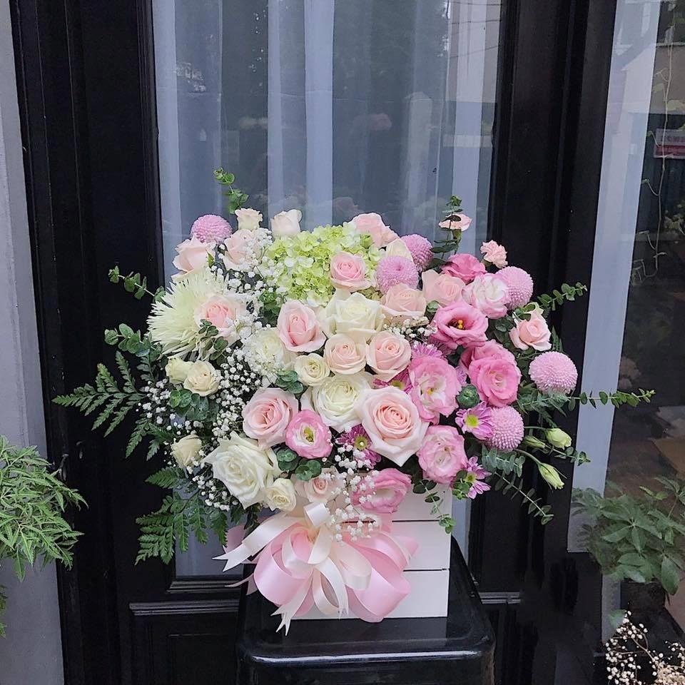 Top 5 shop hoa tươi đẹp rẻ uy tín tại TPHCM