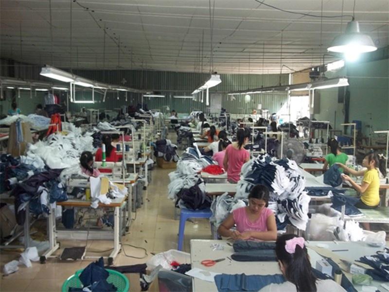 Top các xưởng may túi vải Canvas tại TPHCM