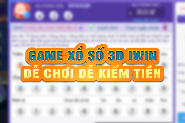 Khám phá các trò chơi mới nhất trên cổng game IWIN68VN