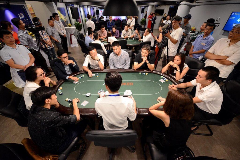 10 điểm đến hàng đầu dành cho dân chơi poker tại Việt Nam