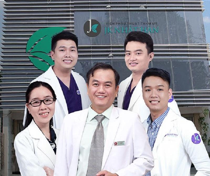 Top 3 thẩm mỹ viện cắt mí an toàn tại TPHCM