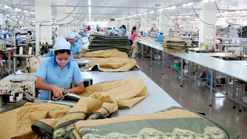 TOP 5+ Xưởng sản xuất chăn ga gối đệm tại Hà Nội chất lượng và uy tín