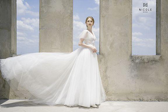 Bật mí những lưu ý khi lựa chọn đơn vị thuê váy cưới mà bạn nên biết