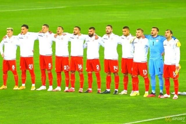 Nhận định sức mạnh đội tuyển Bắc Macedonia kỳ Euro 2021
