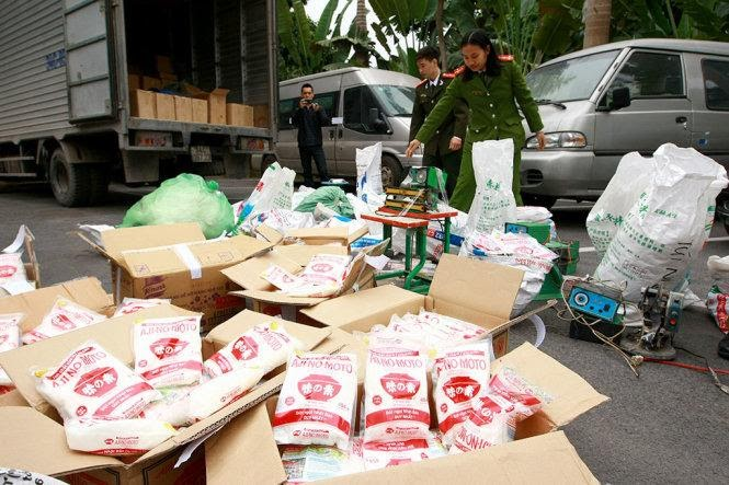 Doanh nghiệp và người tiêu dùng trong cuộc chiến chống hàng giả, hàng nhái, hàng kém chất lượng