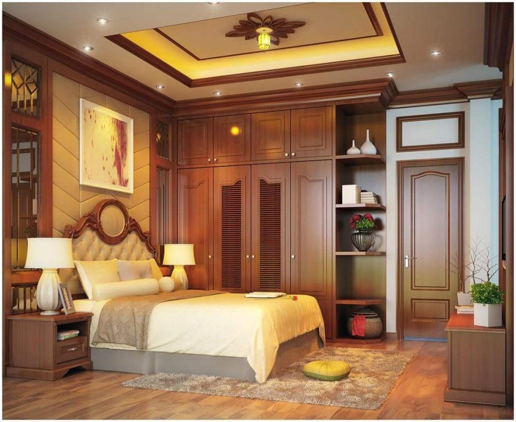 Đơn vị thiết kế nội thất chung cư uy tín, giá rẻ