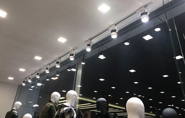 TOP 7 đèn LED trong nhà bán chạy nhất TP Hồ Chí Minh