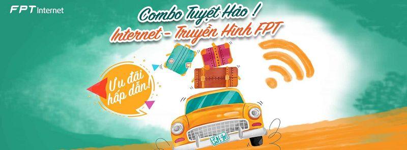 InternetFPT Telecom