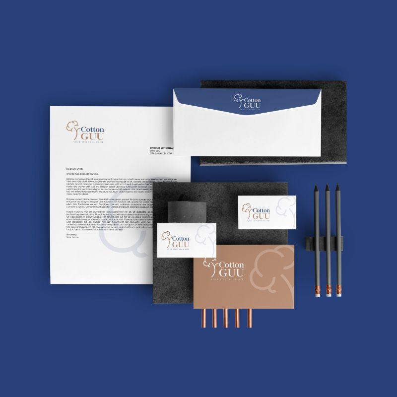 Dịch vụ thiết kế bộ nhận diện thương hiệu TPHCM giá rẻ